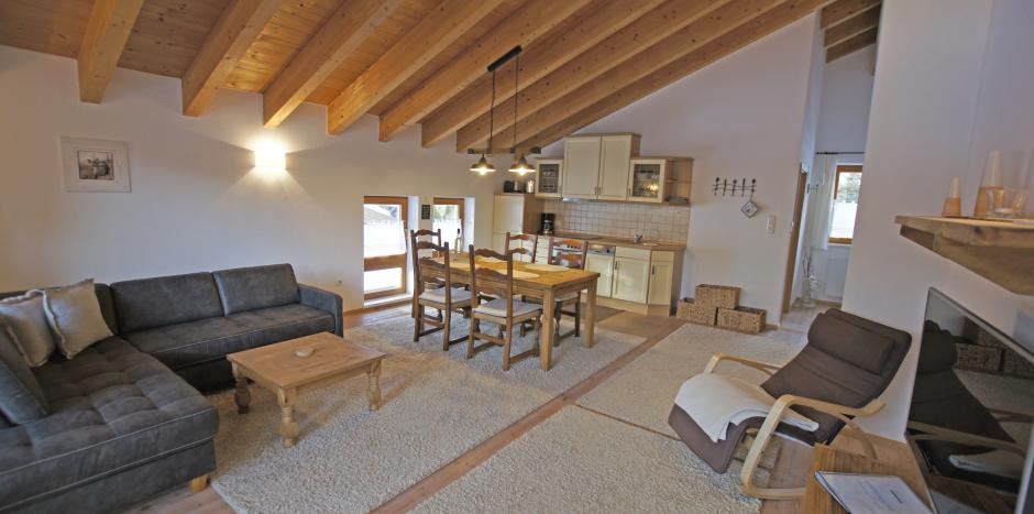 Landhaus Kaiserbach